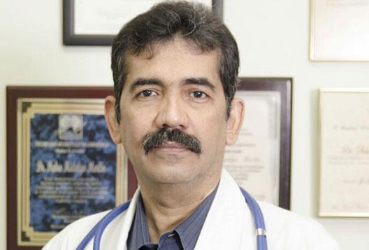 DR. HENRY CHAVEZ GONZÁLEZ
