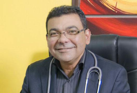 DR. JESUS ROMERO